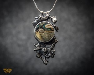 Depths Necklace